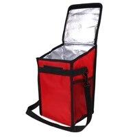 picnic insulated handbag cooler bag insulated bag 19x17x32cm