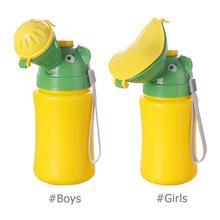 Carro portátil toalete potty infantil bebê crianças veicular viajar mictório fralda conveniente nightpot para meninas meninos dropshi