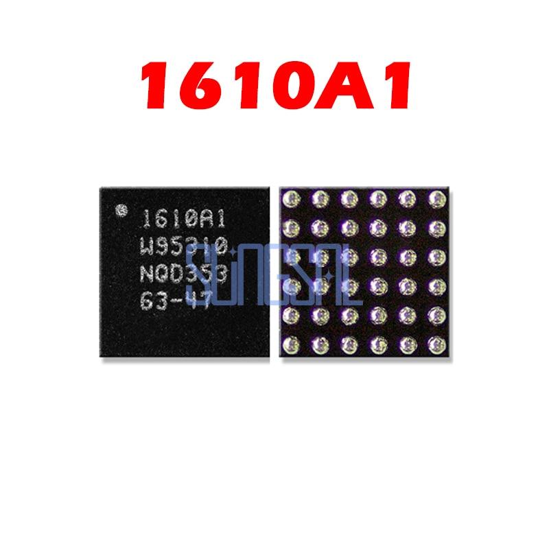 50 قطعة/الوحدة لفون 5 5S 5c ladegerät lade ic USB ic رقاقة U4500 36 دبابيس 1610A1 U2 1610 1610A1
