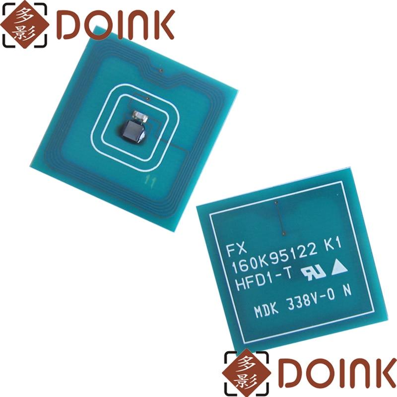 Фото - 8pcs FOR XEROX CHIP Phaser 7760 7760DN 7760DX 7760GX  toner chip 106R01163 106R01160 106R01161 106R01162 тонер картридж nvp совместимый nv 106r01162 yellow для xerox phaser 7760 7760dn 7760dx 7760dxf 7760gx 7760gxf 25000k