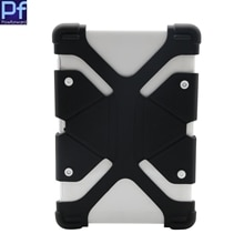 """Dla Chuwi hi9 Pro Hi9 powietrza Hi10 Pro air Hi10 PLus 4G tablet 10.1 """"silikonowe, odporna na wstrząsy Tablet przypadku pokrywa ochronna dla dzieci"""