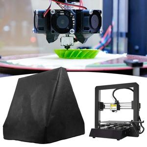 3D Printer Protective Cover Insulation Cover Dust Cover Creasity 3D Printer Shell For LCD Resin 3D Printer For I3 Mega
