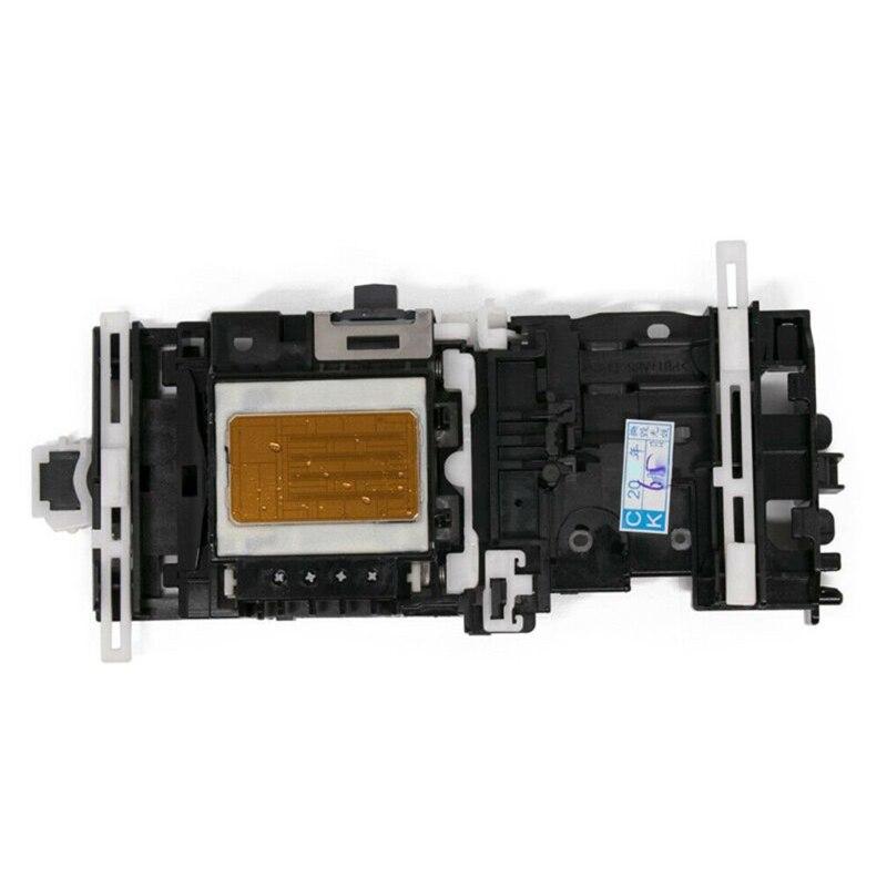 استبدال أجزاء الطابعة فوهة رأس الطباعة لأخيه 990A4 J140 J315 J515 J265 255 495 795 195C MFC-255CW ABS معدن أسود