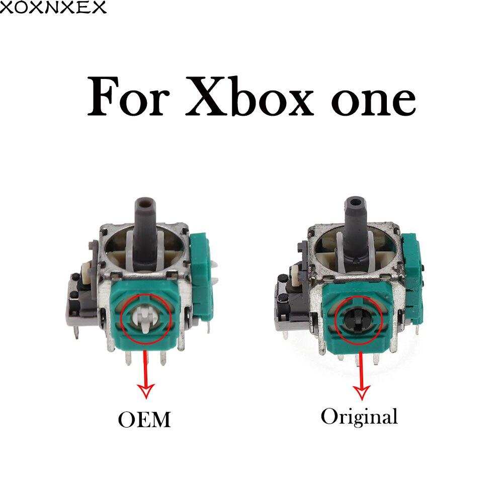 Controlador de barras analógicas 3D para XBOX ONE, módulo de Sensor de...