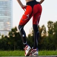 womens fitness leggings high waist tights fashion sports pants hot sale hip booty lifting running yoga pants