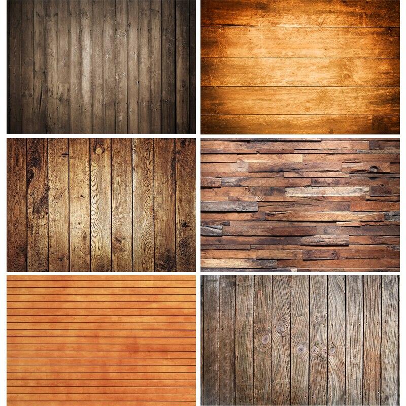 SHUOZHIKE деревянная доска текстура фотография фон деревянные доски пол детский душ Фото фоны студия реквизит 210306TFM-03
