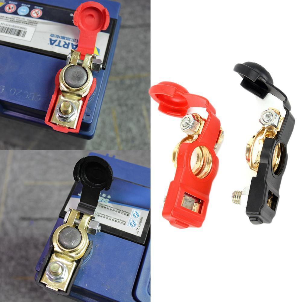 Batería de coche con Clip de cobre puro, accesorio de carga para...
