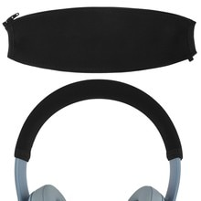 Headband Cover for Beats Solo2 / Solo3 Wireless On-Ear Headphones