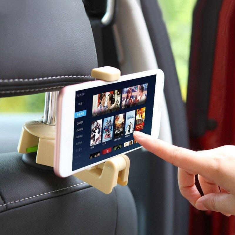 2 in1 assento de carro volta ganchos sacos cabide titular organizador suporte do telefone montagem automóveis ganchos armazenamento encosto cabeça clipes universal