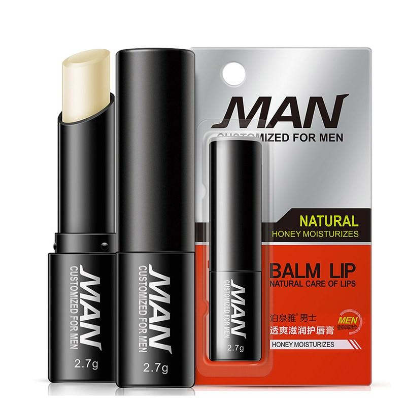 Natural plant Lip Balm moisturizes moisturizing lip balm and softens lip lines. недорого