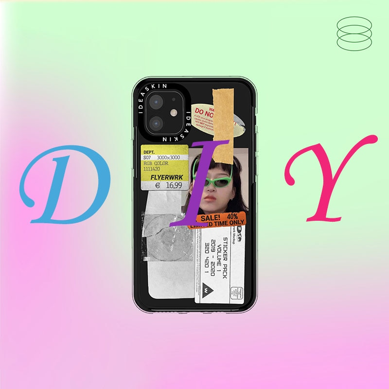 Luxury brand suitable  DD Anti-fall For iPhone 7 8 Plus 12 MiNi 11 Pro X XR XS Max SE 2020 mobile phone case BP7052JT