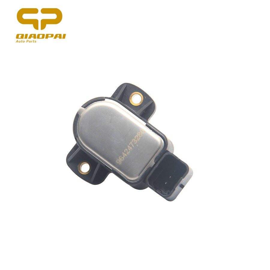 Sensor de posición del acelerador TPS 9642473280 96 424 732 80 9623840499 para Citroen Berlingo C2 C3 C5 envío Peugeot 206, 306, 307, 406