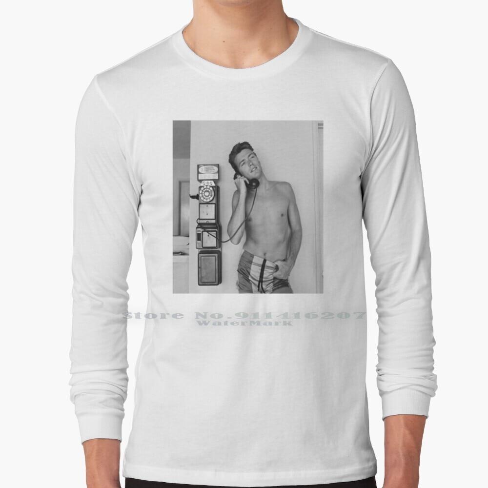 Clint Long Sleeve T Shirt Clint Eastwood Clinteastwood Grantorino Hollywood Uses Film Cinema Themule Million Dollar Baby