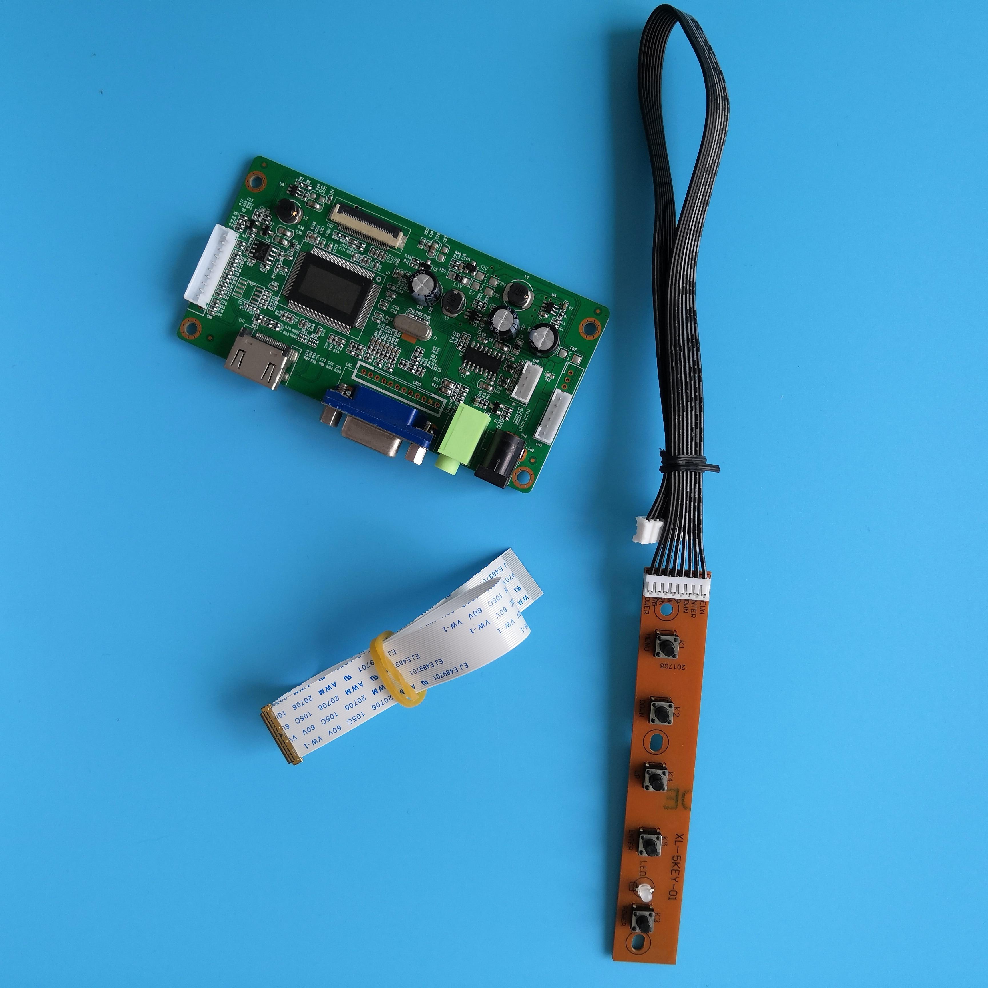 ل B156HAN01.1 LCD سائق شاشة عرض EDP LED 15.6