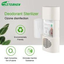 STERHEN générateur dozone purificateur dozone dissolvant de formaldéhyde pour chambre salon adapté pour purificateur dair de cuisine