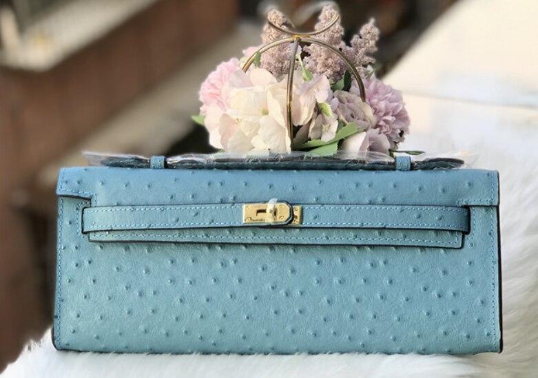 2021 Genuine Leather Designer New Women Bag Lock Lady Handbags Famous Brands Bags Luxury Women Bag For Shoulder Bags Crossbody