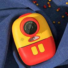 Mini kamera és nyomtató