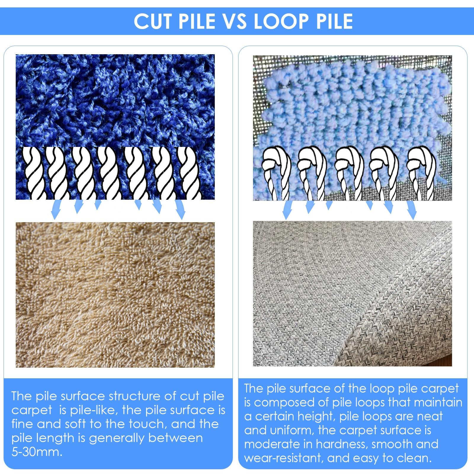 2 in 1 Electric Rug Tufting Gun Cut Pile Loop Pile Wall Tapestries Hand Tufting Gun Carpet Weaving  Kniting Machine 110V 220 V enlarge