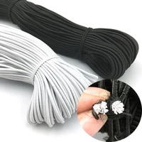 5meter strong elastic rope bungee shock cord stretch string for diy jewelry making outdoor project tent kayak boat bag luggage