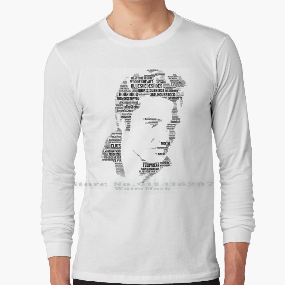 Elvis Presley - 1 T Shirt 100% Pure Cotton Elvis Presley Elvis Music Dance Quiff Leather Actor Musician Guitar Legend Icon