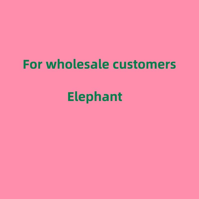 Speaking Singing Elephant Talking plush toys Electronic stuffed animals for children girls boys baby Tiara