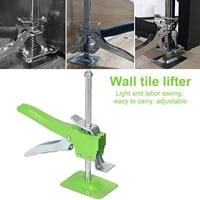 viking labor saving arm tile lifting locator wall tile top height adjustment assisted manual ceramic wall leveling lifting tool