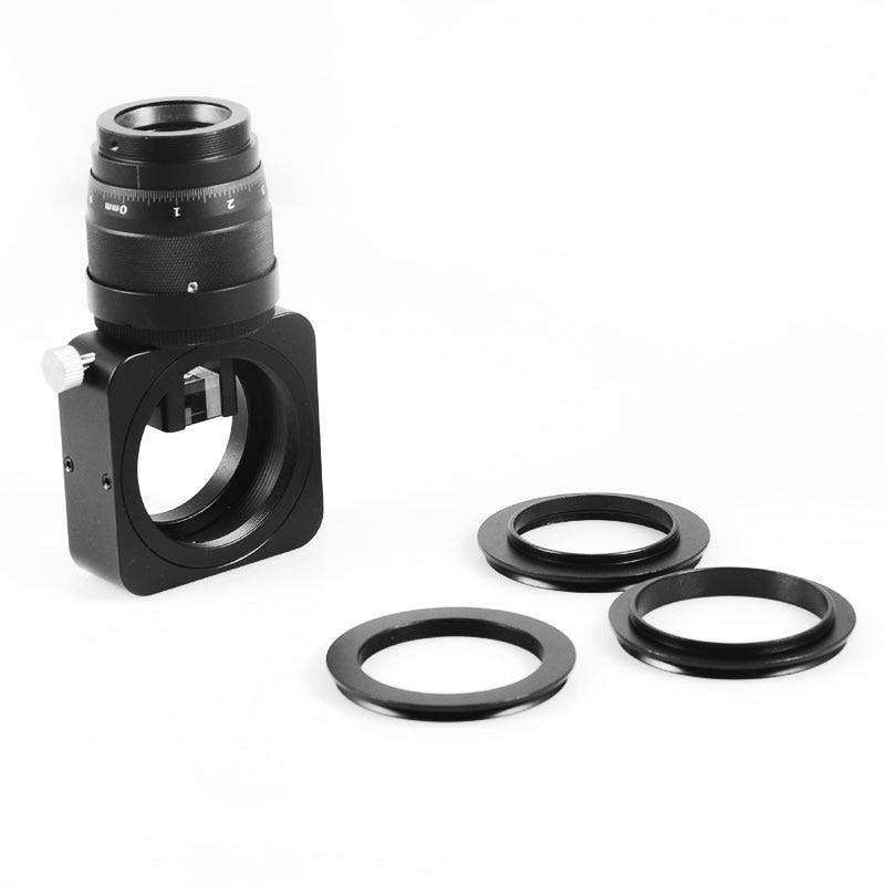 HERCULES Off-Axis Guider OAG S8239 improved medium long focal length and deep-sky imaging (black)