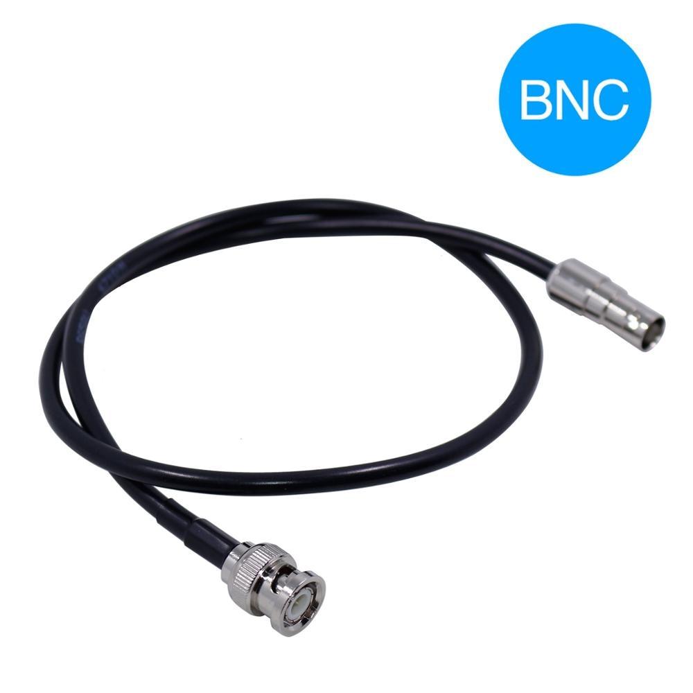 Adaptador BNC ABBREE AR-152 AR-148 táctico Coaxial antena extender Cable para Cobra Midland enciclopedia Icom IC-V80 IC-V85 Walkie Talkie