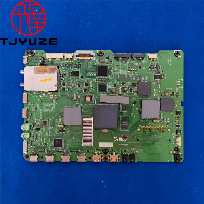 جيدة اختبار اللوحة الرئيسية UE40C8700XS UE46C8700XS UE55C8700XS اللوحة LTF400HQ03 UE40C8700XSXXN UE40C8700XSXZG UE40C8700XSXZF