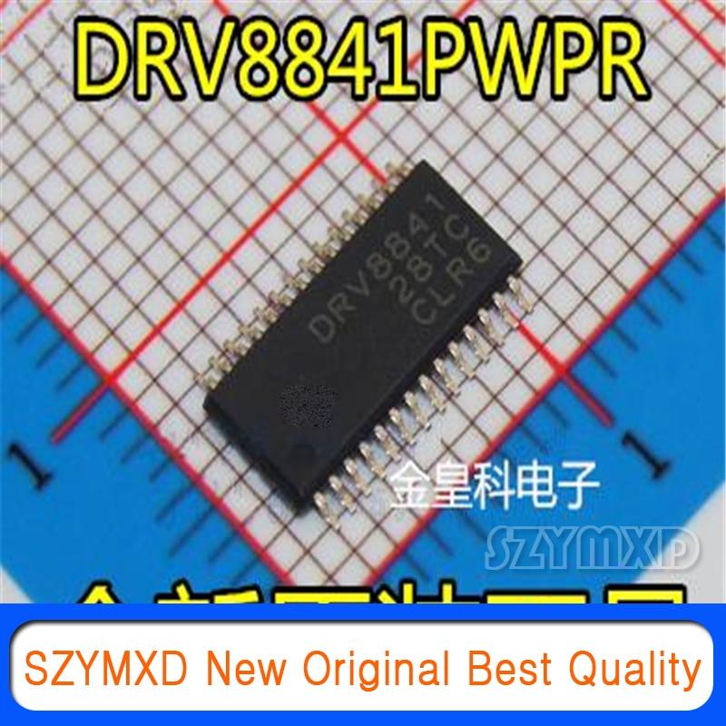 5 Teile/los Neue Original DRV8841PWPR Motor Drive IC DRV8841 HTSSOP28 Chip Auf Lager