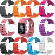 Silione Bracelet For POLAR Boneng M400 M430 Smart Band Universal 10 Colors Wrist Straps Smart Access