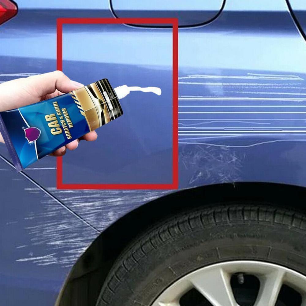 Car Scratch and Remover Auto Swirl Scratch Repair Tool Car Polishing Wax Anti Scratch Product car paint repair