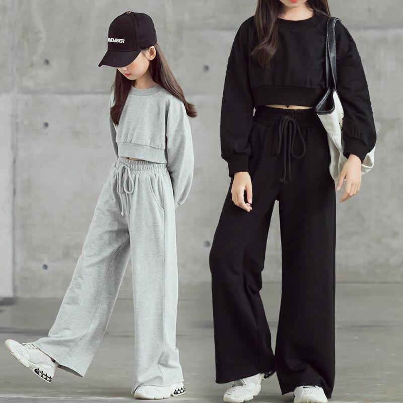 ملابس رقص الجاز للفتيات والمراهقات ، زي رقص الهيب هوب ، بدلة رقص للأطفال ، زي ركض الأداء DL7581 ، 2021
