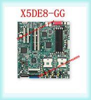 X5DE8-GG Server Motherboard Dual Xeon Xeon 533 Outer Band SCSI