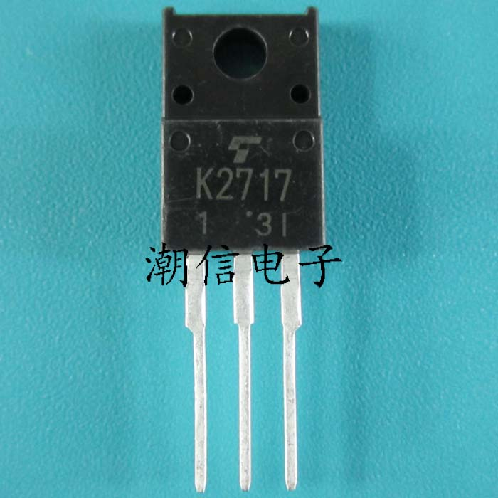 K2717 2SK2717 5A 900V