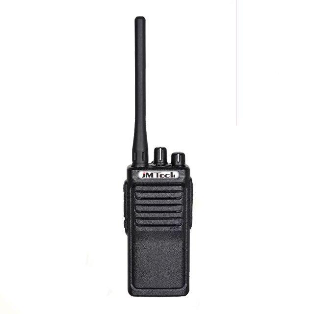 Walkie Talkie Profesional de 20km, portátil, 8w, alta potencia, Radio bidireccional de largo alcance, cargador de coche directamente, Walkie Talkie de policía