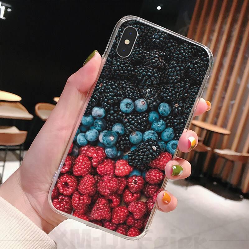 Чехол для iPhone 7 8 plus blackberry, чехол для iphone 6 6s plus 7 8 plus X XS XR XS MAX 11 11 pro 11 Pro Max