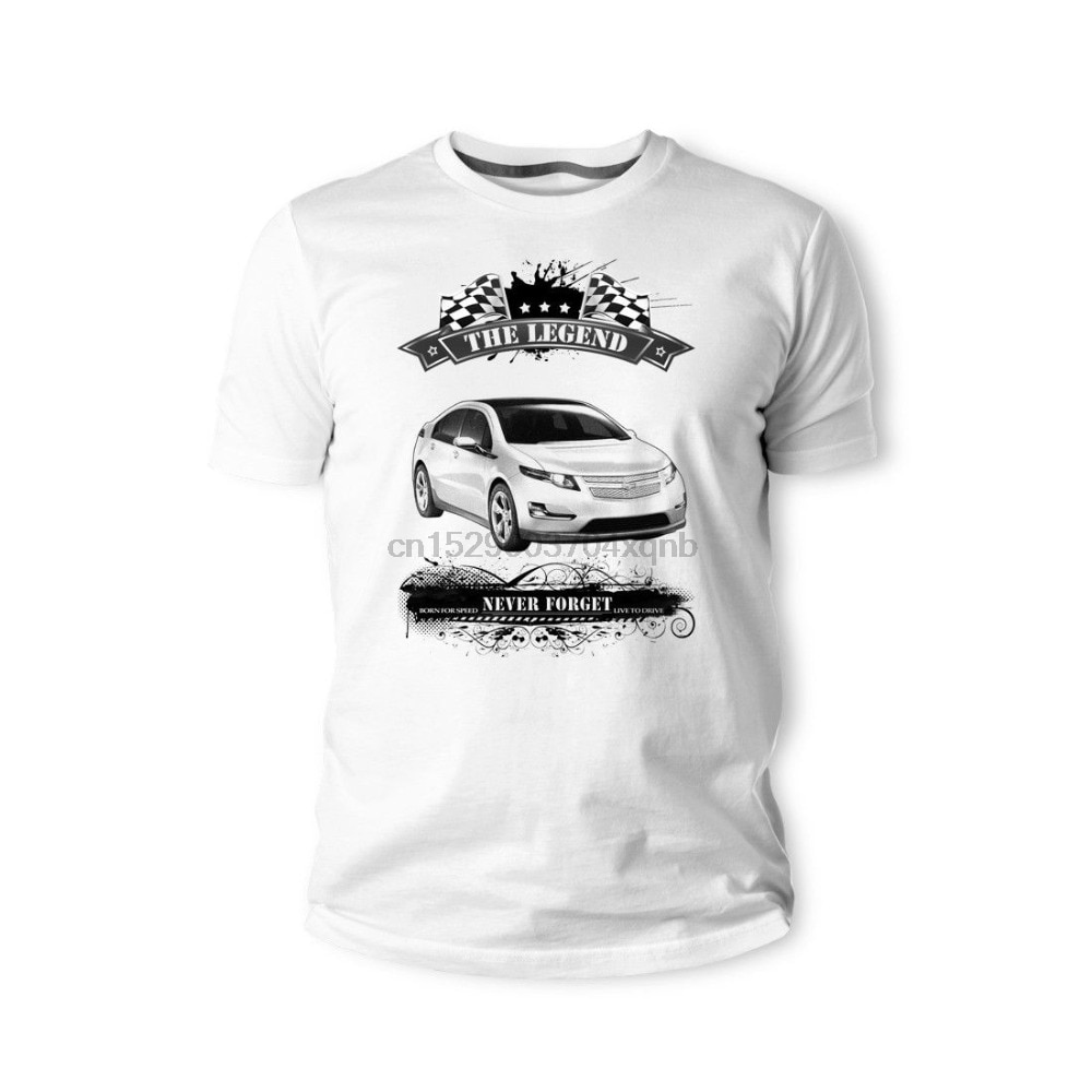 Camiseta de verano 2019, camiseta americana clásica de músculos, coche Chevy, cámara MALIBU, Youngtimer, camiseta Oldtimer Herren