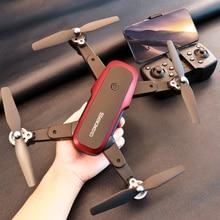 Big Professional Drone 4K Dual Camera 360° Rollover Trajectory Flight WIFI 20min Optical Flow Posit