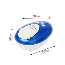 Nettoyeur ultrasonique de lentille de contact de machine de nettoyage ultrasonique de CD-2900