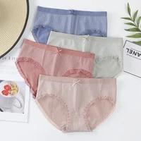 lace womens panties seamless underwear female silk briefs underpants lady panty woman sexy lingerie clothes underwear women