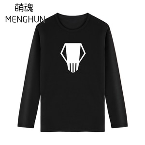 Japanese Anime T shirts Anime Fans t shirt My Hero Academia Cosplay T Shirts Bakugou Katsuki long sleeve t shirt ac1685