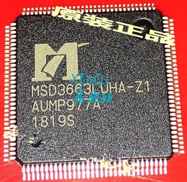 Xdiqi! Free shipping !100% original new MSD3663LUHA-Z1 MSD3663LUHA MSD3663
