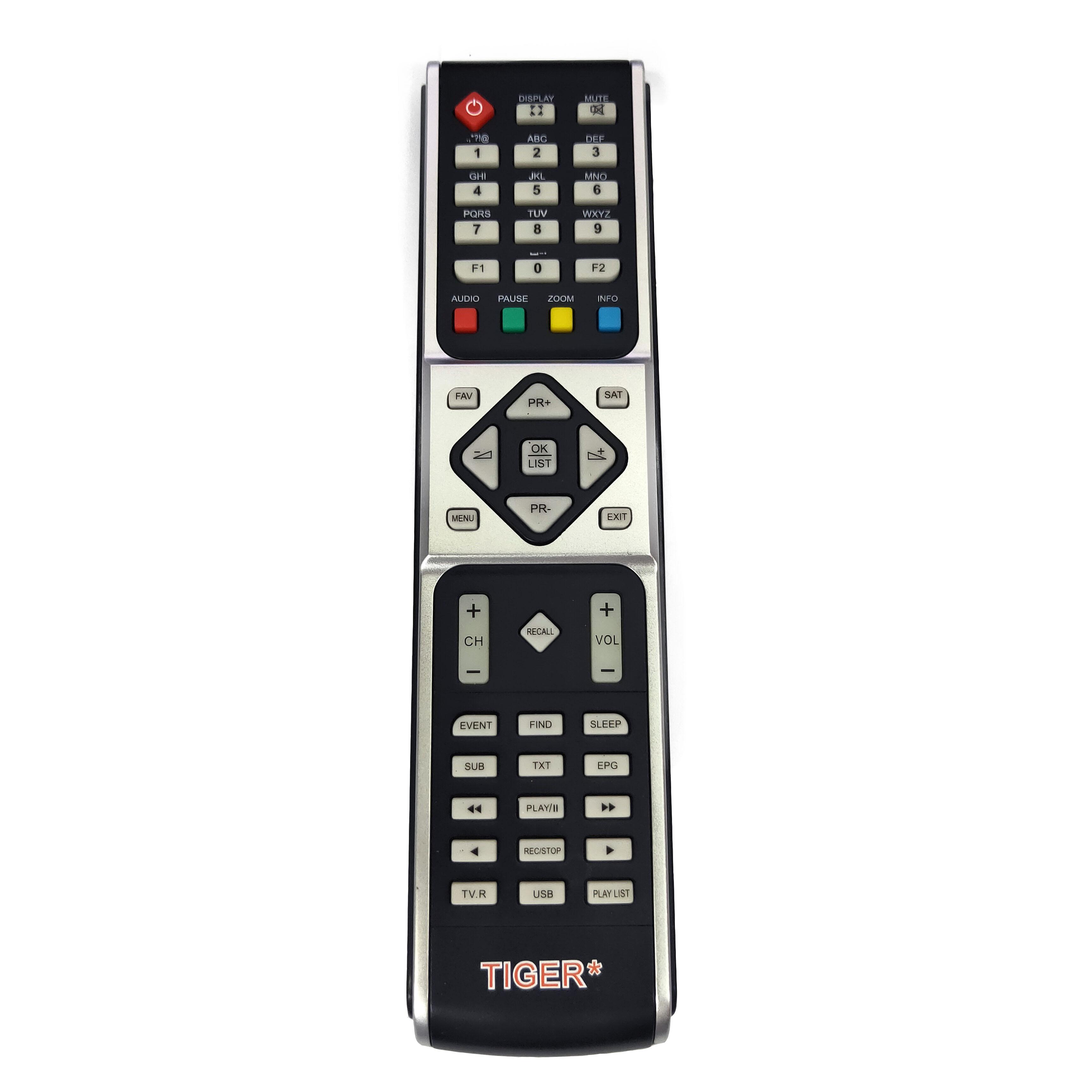 New Original for Tiger Home Audio Remote control