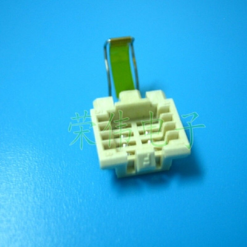 Type de glande du siège 8P dic de bâti de surface de support dessai de puce dic 8pin sops -8 SOK-SPI-8W