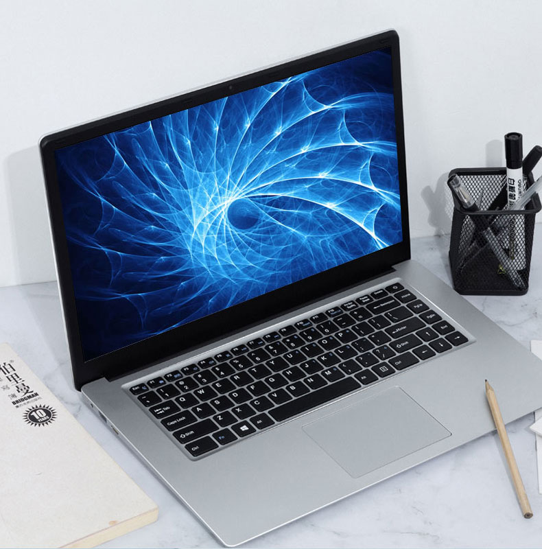 Review office business 15.6 inch i3 i 5 i 7 full hd 8GB+512GB slim notebook laptop