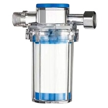 Household To Impurity Rust Sediment Washing Machine Water Heater Shower Shower Water Filter Front Ta