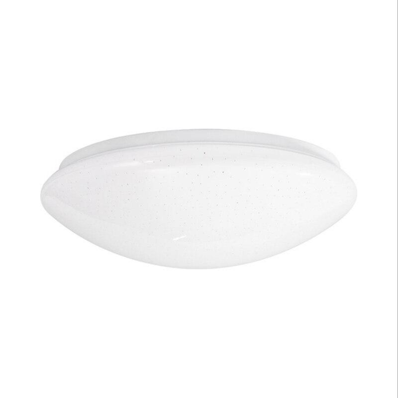 luz de teto colorida com controle remoto luminaria led redonda para quarto rgbw lampada