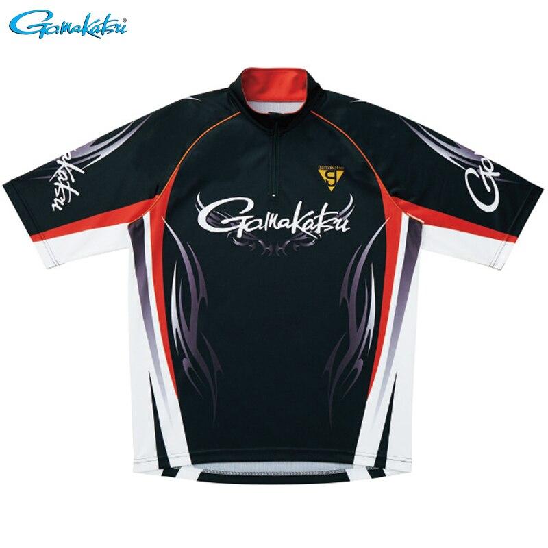 Летняя одежда для рыбалки футболка для рыбалки велосипед быстросохнущая анти-УФ одежда для рыбалки Спортивная футболка для рыбалки