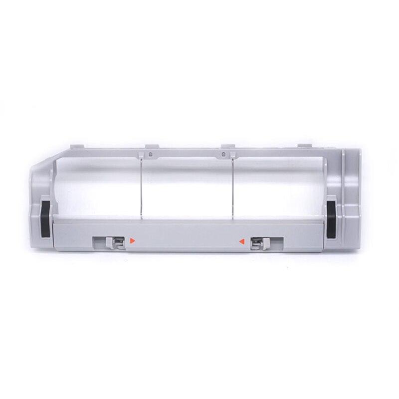 Cubierta de cepillo principal blanco para XIAOMI MI MIJIA ROBOROCK S55 S55 T6 T4 robot de barrido